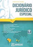 Dicionário Jurídico Especial