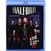 Live at Rock in Rio III [Blu-ray] [Import]