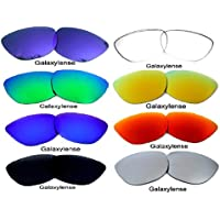 Galaxylense Men's Replacement Lenses For Oakley Frogskins Polarized S