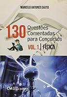 130 Questoes Comentadas Para Concursos, V1