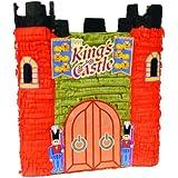 Cheadle Royal chevaliers Château piñata