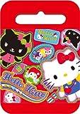 ハローキティ りんごの森とパラレルタウン(4) [DVD]