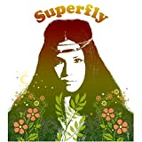 Oh My Precious Time♪SuperflyのCDジャケット