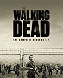 The Walking Dead Seasons 1-7 [Blu-ray region B 日本語無し](Import)