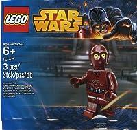 Lego Star Wars: TC-4 Promo Set 5002122-1 by LEGO [並行輸入品]