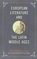 European Literature and the Latin Middle Ages (Bollingen)