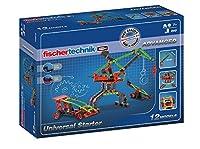 Fischertechnik Universal Starter Kit (240 Piece) by fischertechnik