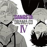 ドラマCD「GANGSTA.」Ⅳ/諏訪部順一