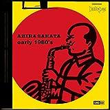 AKIRA SAKATA/early 1980's