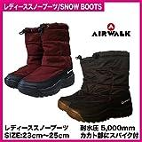 (エアウォーク) AIRWALK 16 SNOWBOOTS WOMENS