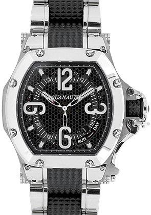 [アクアノウティック]AQUANAUTIC 腕時計 TN3H00WN00T02 キング トノー SS スケルトン文字盤 自動巻 ブレスレット メンズ [並行輸入品]