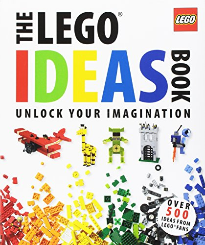 The LEGO Ideas Bookの詳細を見る