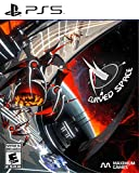 Curved Space (輸入版:北米) - PS5