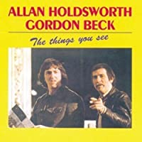 Things You See by Beck Holdsworth (2007-07-10)