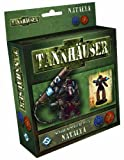 Tannhauser: Natalya Single Miniature Pack