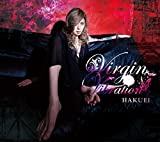 Virgin Vibration[初回限定盤C]