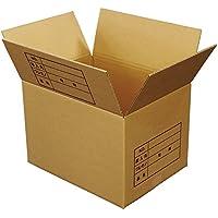 ボックスバンク ダンボール 引っ越し 段ボール箱 120サイズ(記入欄付)10枚セット FD05-0010-c 強化材質