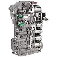Aramox トランスミッションバルブ、OEM 09G TF60SNオートマチックトランスミッションバルブボディ 高品質 アウディビートルゴルフトゥーランシャランに適合