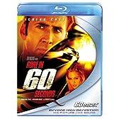 60セカンズ [Blu-ray]