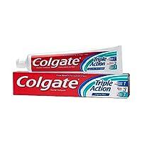 コルゲート Colgate トリプルアクション Triple Action 113g ホワイトニング 歯磨き粉