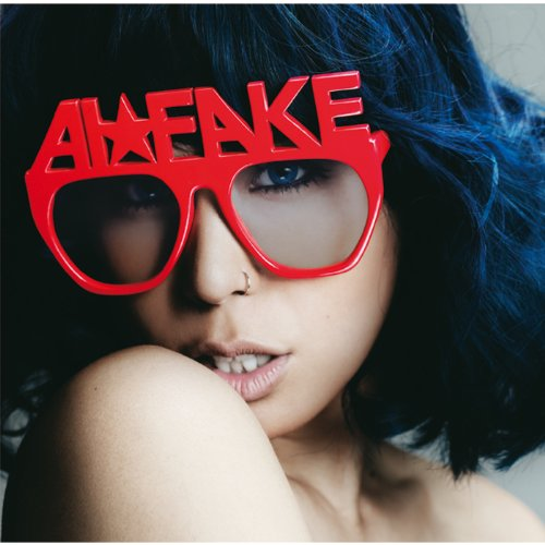 FAKE [feat. 安室奈美恵]