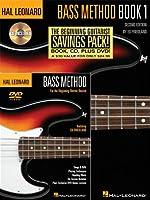 The Beginning Bassist Savings Pack!