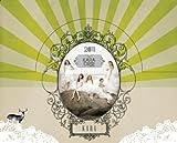 KARADISE 2011~SEASON'S GREETING FROM THAI [DVD]