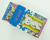 MEGA SHAKE IT ! / ハッピーポンコツ(期間限定生産盤【CD+ネズミくん人形(特殊パッケージ仕様)】) 画像