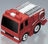 チョロQ ポンプ車 STD 18