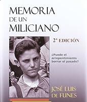 Memoria de un miliciano
