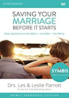 Saving Your Marriage Before It Starts: Seven Questions to Ask Before - and After - You Marry [DVD]
