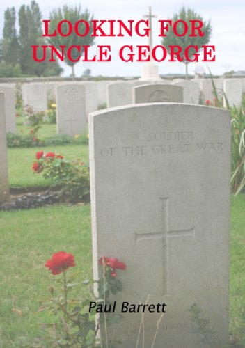 Download Looking For Uncle George (English Edition) B007J6W7QI