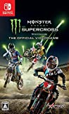Monster Energy Supercross - The Official Videogame [Nintendo Switch] 製品画像