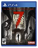 7 Days to Die (輸入版:北米) - PS4 Telltale Publishing 7DTDP4ST