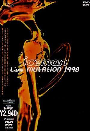 Live mutation 1998 [DVD]