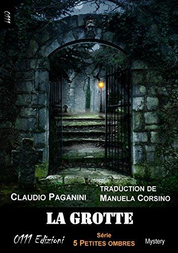 La grotte (MiniZEd) (French Edition)