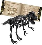 10ピース 3D恐竜パズル ティラノサウルス