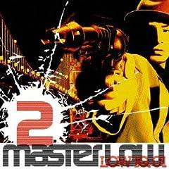 LOW IQ 01「Makin' Magic」の歌詞を収録したCDジャケット画像