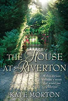[Morton, Kate]のThe House at Riverton (English Edition)