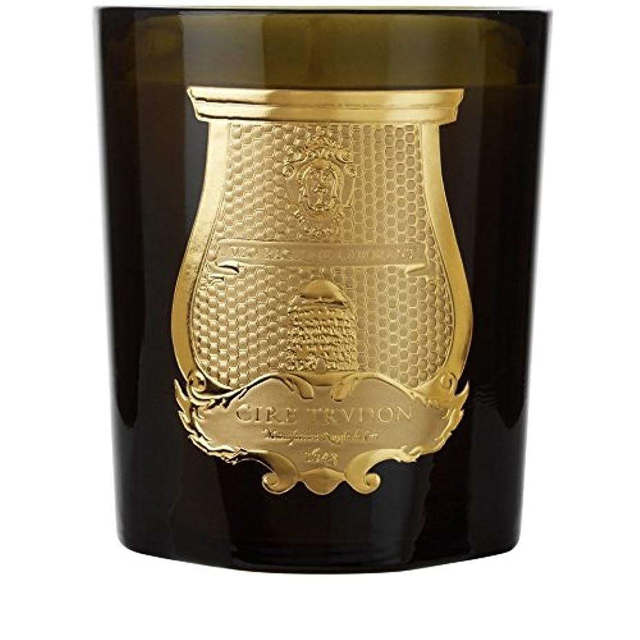 大聖堂舌パッケージ立派な香りのキャンドル270グラム x6 - Cire Trudon L'Admirable Scented Candle 270g (Pack of 6) [並行輸入品]