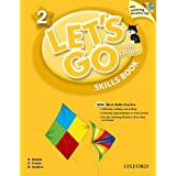 Lets Go: 2: Skills Book