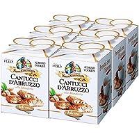 イタリアお土産 ファルコーネ カントチーニ アーモンドボックス 6箱セット
