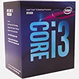 Intel CPU Core i3-8100 3.6GHz 6Mキャッシュ 4コア/4スレッド LGA1151 BX80684I38100【BOX】