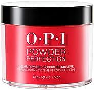 OPI Powder Perfection Acrylic Dip Dipping Powder - Cajun Shrimp (43g) SNS