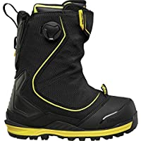 thirtytwo Jones MTB '17 Snowboarding Boot/ Black/Yellow/ 10 [並行輸入品]