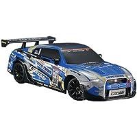 Drift Package nano Nissan GT-R GReddy 35RX SPEC-D [並行輸入品]