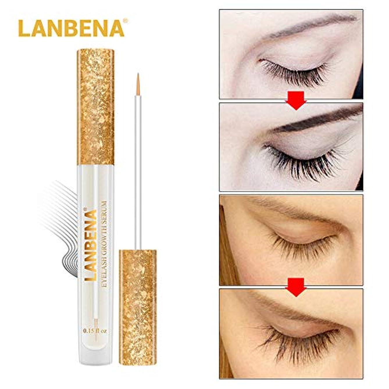 代わって遅らせる親愛な眉毛まつげ速い急速な成長の液体エンハンサー栄養液栄養