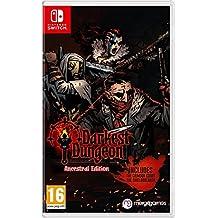 Darkest Dungeon: Ancestral Edition (Nintendo Switch) (輸入版)