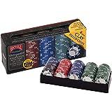 Bicycle Poker Chip 8 Gram Pk/100 Cards