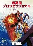 超高層プロフェッショナル[DVD]